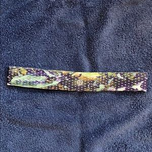 lululemon athletica Other - Headband